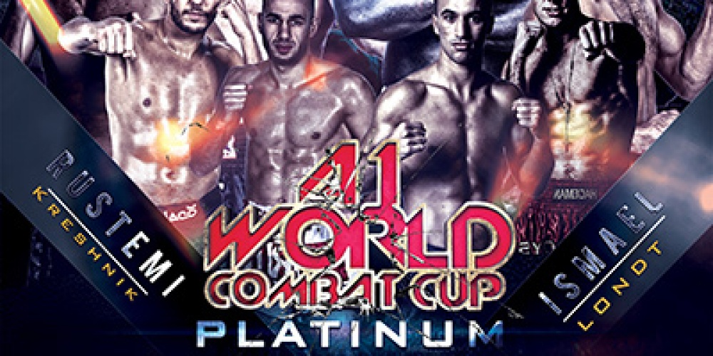 matchmaking a1 world combat 2015 A1 world combat cup is a big kickboxing event that is organized at genneper parken this year it will be already the eighth battle tickets can be preordered at.