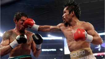 Manny Pacquiao Knockouts Boxing Highlights