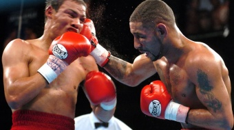 10 Greatest Rounds In Boxing History