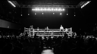 Boxing 2017 'Promised Land'