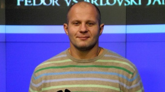 The Legend of Fedor's Sweater