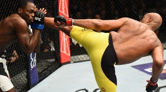 UFC Rankings Report: Anderson Silva's standing at 185