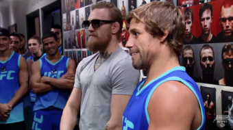 The Ultimate Fighter Look Back: Conor McGregor & Urijah Faber