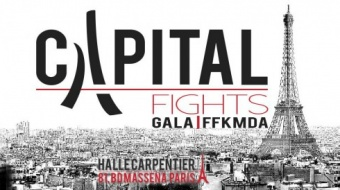 Uitslagen | Capital Fights 2