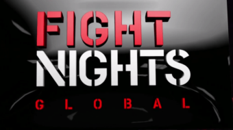 Uitslagen | Fight Nights Global 67