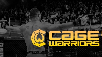 Uitslagen | Cage Warriors 84: Wood vs. Kovacevic