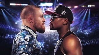 Floyd Mayweather vs Conor McGregor 2017 Controversial Fight