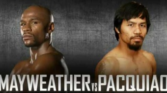 Pacquiao wil Mayweather verslaan in rematch
