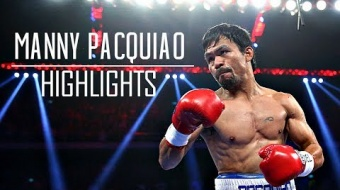 Manny Pacquiao Highlights (Greatest Hits)
