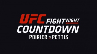 Countdown to Fight Night Norfolk: Poirier vs Pettis