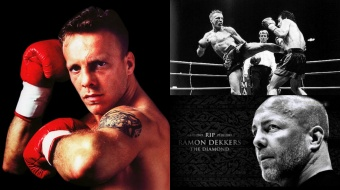 Tribute to Ramon Dekkers - Yo2B Production