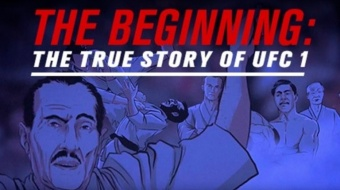The Beginning: The True Story of UFC 1 - Preview