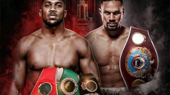 Uitslagen | Showtime Boxing - Anthony Joshua vs. Joseph Parker