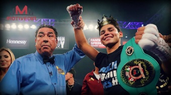 Ryan Garcia - THE FUTURE KING OF BOXING?