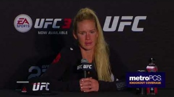 UFC 225: Post-fight Press Conference Highlights