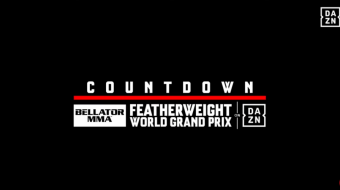 Countdown | Featherweight Grand Prix - Episode 3