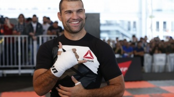 Shogun Rua: 'It's exciting for me because I know Nogueira wants this fight'