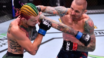 UFC 252 Free Fight: Sean O'Malley vs Eddie Wineland