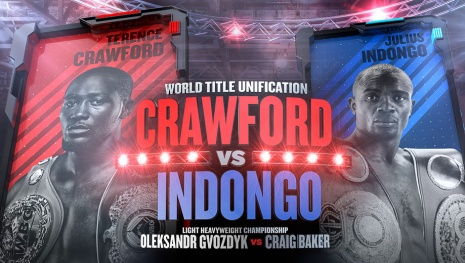 Uitslagen | ESPN Boxing Crawford vs Indongo