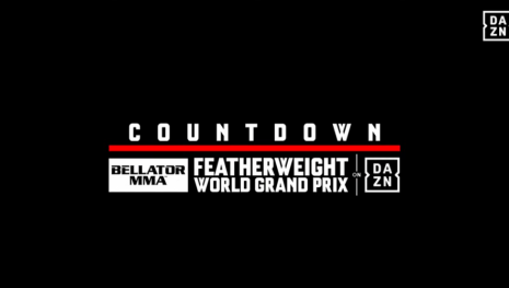 Countdown | Featherweight World Grand Prix - Episode 4